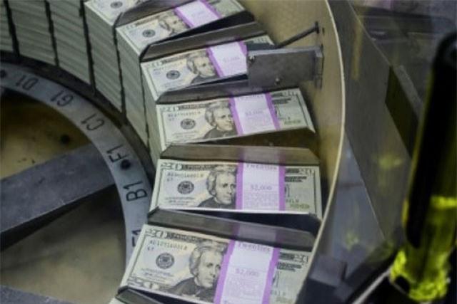 Nguy cơ khủng hoảng kinh tế toàn cầu trở lại sau 10 năm