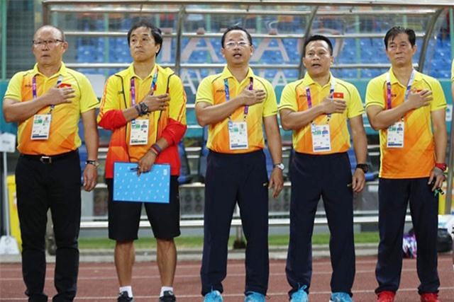 HLV Park Hang Seo mất cánh tay đắc lực tại AFF Cup 2018