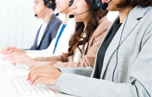 Nhiều chủ thuê bao gần đây lại bị các cuộc gọi ráclàm phiền. Ảnh: shutterstock
