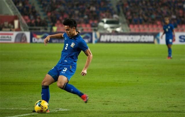 Chuyên gia chỉ ra chiêu trò của ĐT Thái Lan trước thềm AFF Cup 2018'