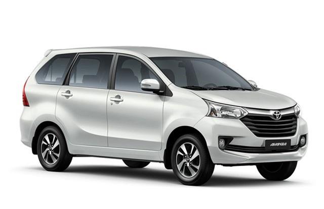 Toyota ra mắt 3 mẫu xe tại Việt Nam, giá từ 345 triệu đồng