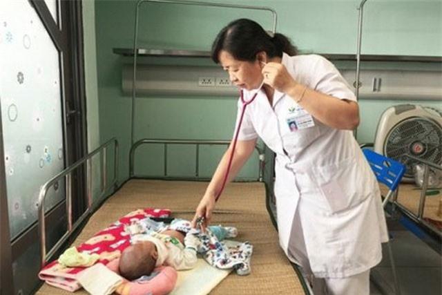 Thông tin 'trẻ nhiễm virus lạ nhập viện ồ ạt': Thực hư thế nào?