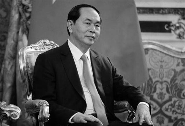 Lãnh đạo các nước chia buồn với Việt Nam