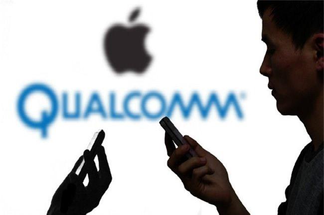 Qualcomm tố Apple đánh cắp bí mật chip đem cho Intel