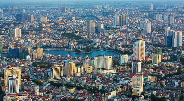 Hà Nội công khai hàng loạt dự án bất động sản thế chấp ngân hàng