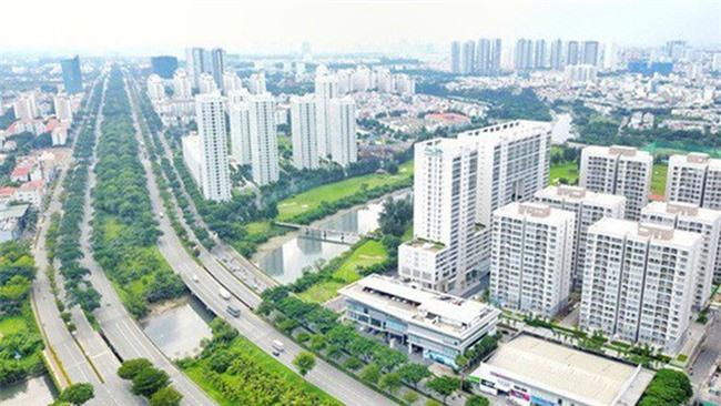 TP.HCM: Cần gần 3 triệu tỷ đồng để phát triển cơ sở hạ tầng
