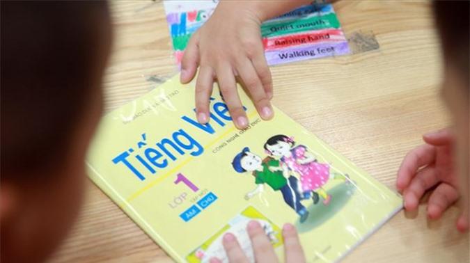 Bộ GDĐT giải trình về sách giáo khoa, sách VNEN, tài liệu Công nghệ Giáo dục