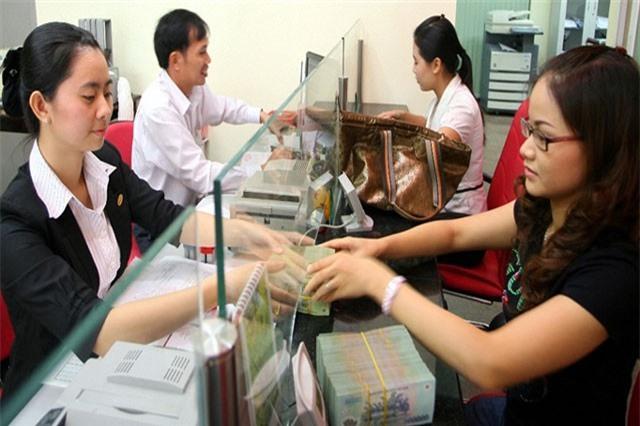 Tăng cường công tác an toàn tại các điểm giao dịch ngân hàng