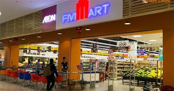"""Đại gia bán lẻ AEON vừa chính thức """"chia tay"""" Fivimart sau 4 năm gắn bó, cùng khoản lỗ gần 200 tỷ đồng?"""