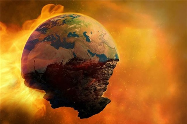 Khủng khiếp tiên tri trái đất diệt vong vào năm 2060