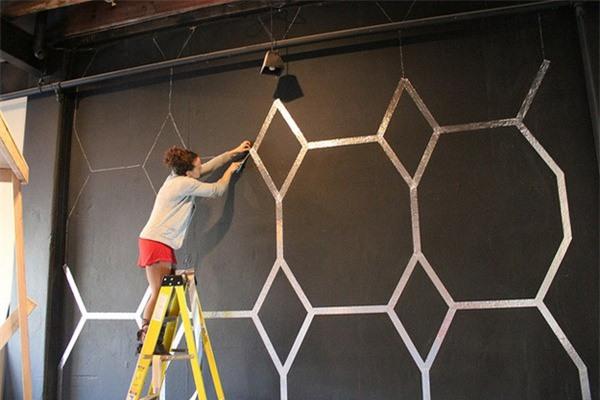 Clip: 5 ý tưởng siêu đơn giản cho việc trang trí tường nhà