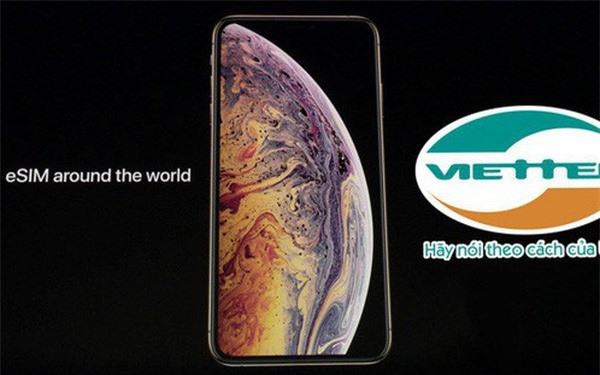 Viettel lên kế hoạch trở thành nhà mạng đầu tiên ở Việt Nam sử dụng eSIM