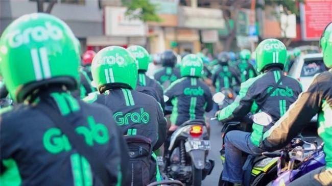 Ông lớn bán lẻ Central Group mua lại cổ phần của Grab ở Thái