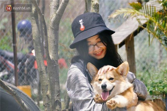 Rời bỏ phố thị, cô gái Sài Gòn lên Đà Lạt cùng bạn trai xây dựng khu vườn giữa núi rừng hoang vu dành cho thú cưng - Ảnh 8.