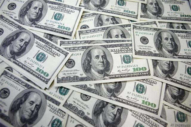 Tỷ giá ngoại tệ ngày 1/10: USD tăng, Yên Nhật giảm
