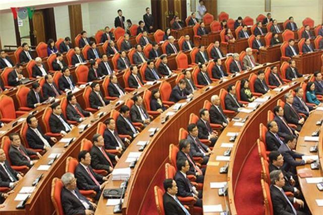 Hội nghị Ban Chấp hành Trung ương 8: Tăng cường trách nhiệm nêu gương của cán bộ, đảng viên