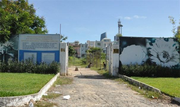 Đà Nẵng quy hoạch dự án Viễn Đông Meridian thành quảng trường