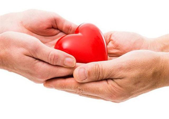 Gần 600 người đăng ký hiến mô, tạng cứu người