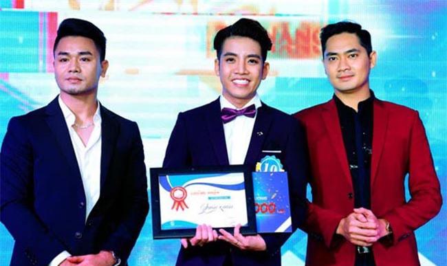 Doanh nhân tài năng 2018: Sân chơi lớn cho doanh nhân Việt