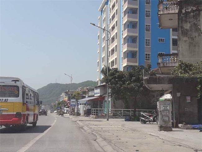 """Quảng Ninh: """"Điểm danh"""" 4 doanh nghiệp vi phạm trong chỉ định thầu"""