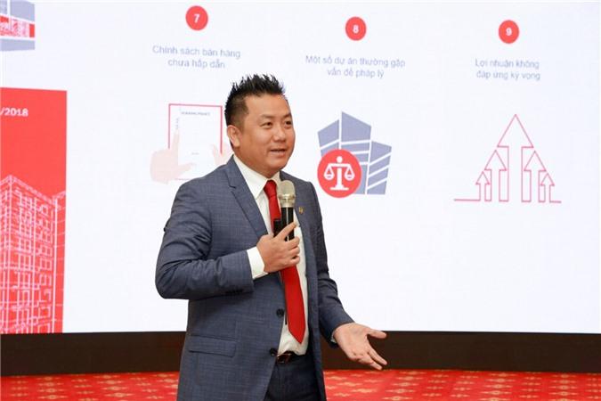 Bất động sản TP Hồ Chí Minh giảm nhiệt trong quý 3/2018
