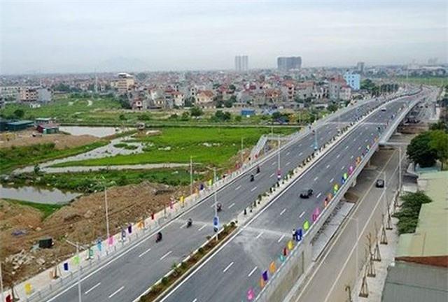 Khó định đoạt số phận 5 dự án BT ở Hà Nội