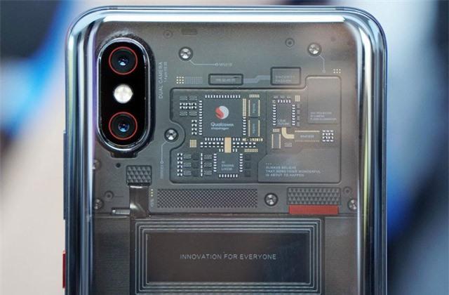 Bảng giá điện thoại Xiaomi tháng 10/2018: Thêm 2 model mới, giảm giá hàng loạt