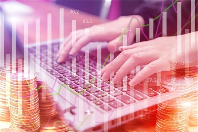 Các doanh nghiệp Việt Nam đang tự tin kết thúc năm với doanh thu tăng trưởng nhờ đầu tư vào công nghệ.