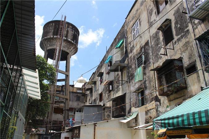 TP.HCM: Đề xuất lấy 174 căn hộ nhà nước để tạm cư cho dân
