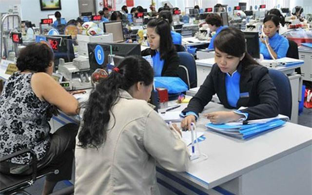 BẢN TINH TÀI CHÍNH-KINH DOANH: Khó tiếp cận Cách mạng công nghiệp 4.0, TP.HCM cần 30.000 việc làm thời vụ dịp Tết 2019