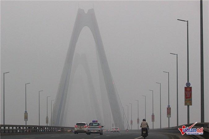 Dự báo thời tiết 7/10: Miền Bắc xuất hiện sương mù, nắng hanh