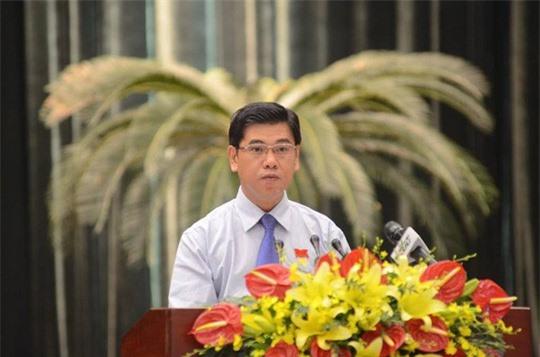 HĐND TP HCM thông qua đề xuất xây nhà hát 1.500 tỉ ở Thủ Thiêm