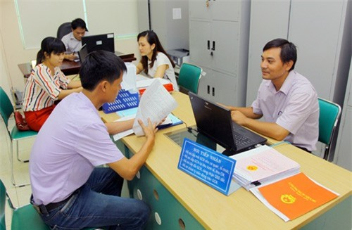 Quy định mới về đăng ký thành lập doanh nghiệp.