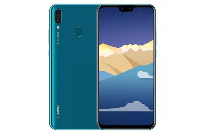 Bảng giá điện thoại Huawei, Honor tháng 10/2018: Thêm model mới
