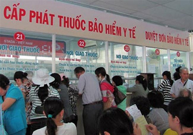 TP.HCM: Hỗ trợ 10%-30% tiền cho người nghèo mua BHXH tự nguyện