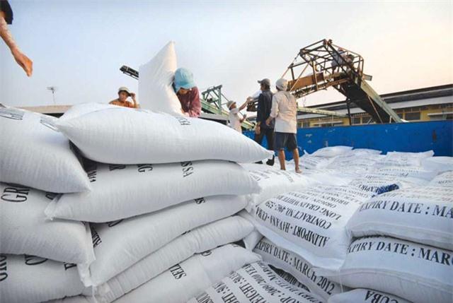 Được cởi trói, xuất khẩu gạo Việt sắp bứt phá?