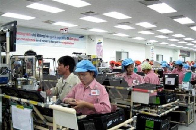Chỉ có một số rất ít 171/1.550 dự án FDI bị thu hồi vì chậm triển khai, các doanh nghiệp FDI khác trên địa bàn Đồng Nai vẫn hoạt động hiệu quả (ảnh TL).