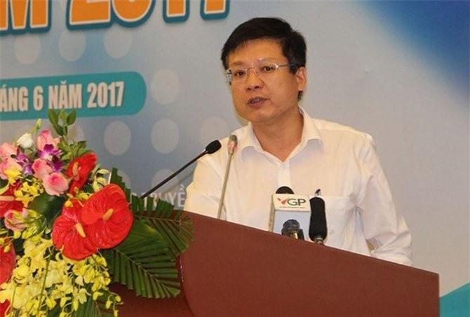 Ông Hồ Sỹ Hùng vừa được bổ nhiệm Phó Chủ tịch UB quản lý vốn nhà nước tại doanh nghiệp.
