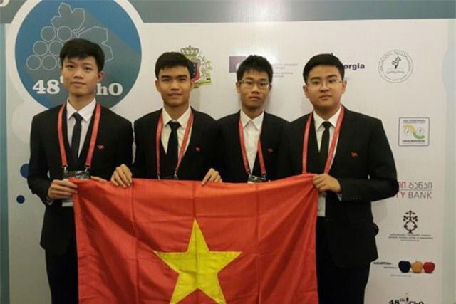 Olympic 2018: 'Mùa vàng bội thu' của các thí sinh Việt Nam