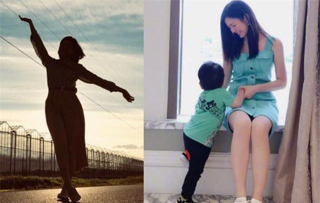"""Rộ tin """"Tiểu Long Nữ"""" Trần Nghiên Hy mang thai lần hai, khoe khéo tin vui trên mạng xã hội?"""