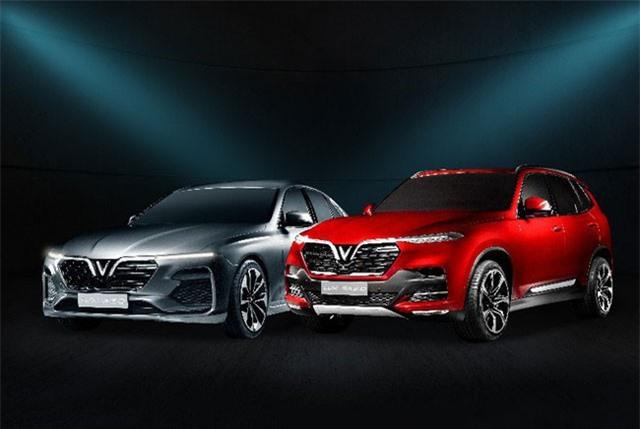 VinFast bắt đầu tuyển đại lý kinh doanh ô tô trên toàn quốc