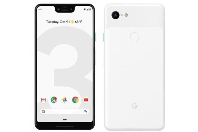 Clip: Trên tay Google Pixel 3 và Pixel 3 XL vừa ra mắt