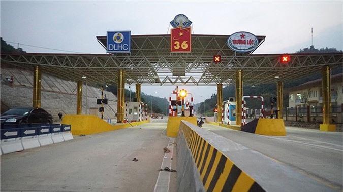 'Bay' trên con đường gần 3.000 tỷ nối liền Hà Nội - Hòa Bình - ảnh 10