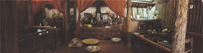 Ngôi nhà cổ gần 400 tuổi trả tiền tỷ không bán ở Hà Nội