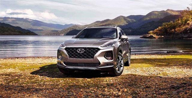 'Tân binh' Hyundai Kona bán ra 415 chiếc tại Việt Nam trong tháng 9