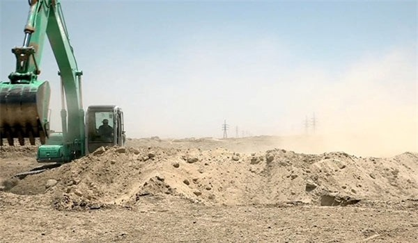 Syria: Động thái đáng chú ý của khủng bố tại khu vực phi quân sự Idlib