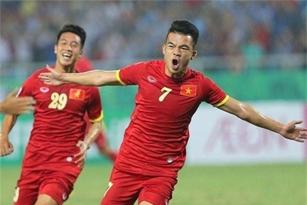AFF Cup, tin tuc AFF Cup, dt viet nam, danh sach dt viet nam, Hoàng Thịnh, Khắc Ngọc, HLV Park Hang Seo