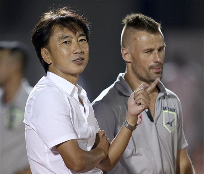 Cựu HLV đội tuyển Việt Nam đòi được bồi thường 4,7 tỷ đồng? - 1