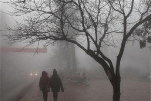Dự báo thời tiết 11/10: Miền Bắc lạnh, Sa Pa 11 độ