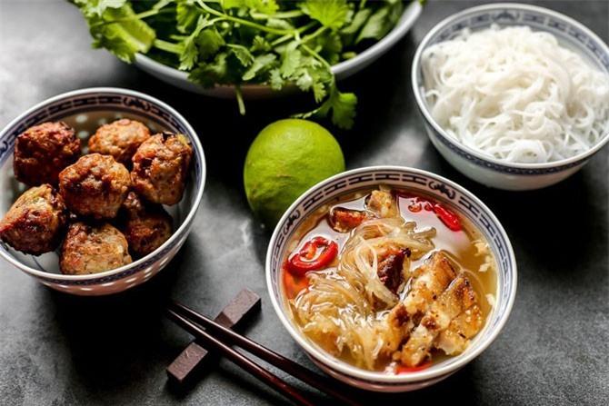 """""""Điểm mặt"""" quán ăn chuẩn vị Bắc giữa Sài Gòn"""